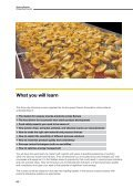 Savoury Snacks Production Course - the European Snacks ... - Page 2