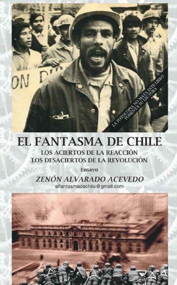 El Fantasma de Chile.pdf - Caosmanagement