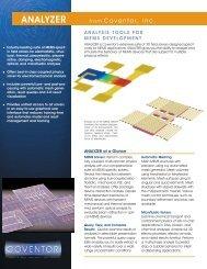 Analyzer 5-4-05.qxp - Europractice