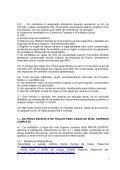 edital processo seletivo simplificado nº 001/2010 - Linhares - Page 3