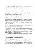 edital processo seletivo simplificado nº 001/2010 - Linhares - Page 5