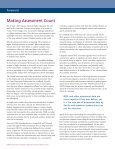Examining Student Engagement by Field of Study - California State ... - Page 4