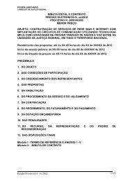 Pregão Presencial n. xx/2012 1/123 MINUTA EDITAL E CONTRATO ...