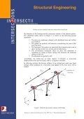 "Structural Engineering - ""Intersections"" International Journal - Page 6"