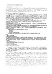 RELAZIONE PUC SARDARA - Archilovers
