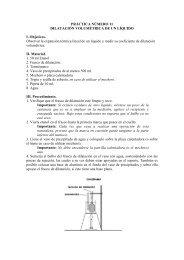 Dilatación Volumétrica de un Líquido