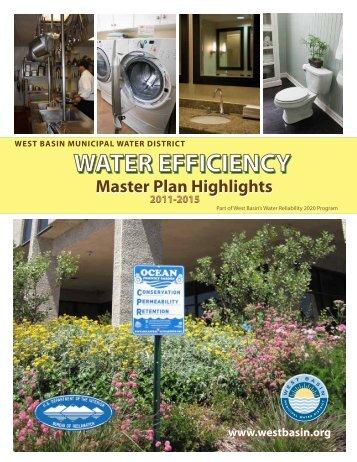 West Basin Municipal Water District - Bureau of Reclamation