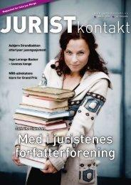 Juristkontakt 8 - 2009
