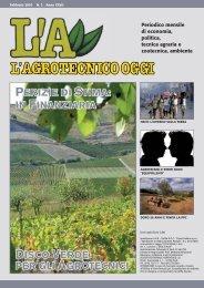 Agrotecnico Febbraio10.indd - Collegio Nazionale degli Agrotecnici