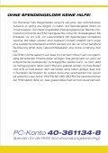 Download Hilfsgüter-Annahme Termine (Broschüre 2013) als PDF - Seite 3