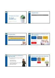 Sponsors Address - GEMS Event Management
