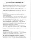 DYNA S ELECTRONIC IGNITION INSTALLATION ... - Zodiac - Page 3