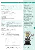 R400 PROFILE PROJECTOR - ITA - Page 2