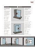 TENSOR - DORMA Interior Glas - Seite 5