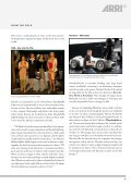 An IntroductIon to A FormAt - ARRI CSC - Page 7