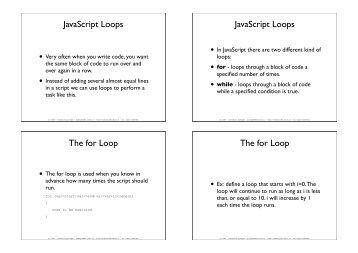 JavaScript - Alternative To Document.write() ?