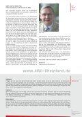 90 Jahre AWO – Feier in Dortmund - Betreuungsvereine - Page 3