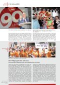 90 Jahre AWO – Feier in Dortmund - Betreuungsvereine - Page 6