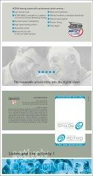 to download the Hansaton ACTIVO end-user brochure ... - Puretone