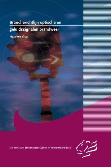brancherichtlijnherzienedruk8-1-2004