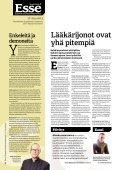 Esse 17/2013 (pdf) - Espoon seurakuntasanomat - Page 2