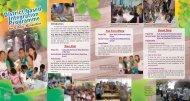 District-based Integration Programme District-based Integration ...
