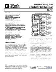 The DatasheetArchive - Datasheet Search Engine - Eshop-Rychle.cz