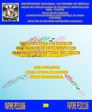 e el - Universidad Nacional Autónoma de México