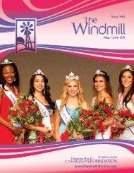 windmill may-june 2013 - The Diamond Bar Community Foundation