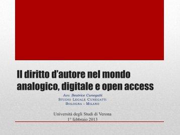 pdf (it, 504 KB, 13.02.13) - Università degli Studi di Verona