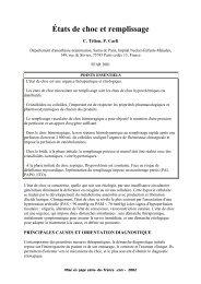 États de choc et remplissage.PDF