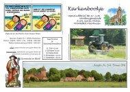 Ausgabe Nr. 244 • Sommer 2011 - Kirche Zum guten Hirten ...