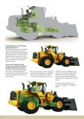 Volvo kataloget 2009 - Volvo Construction Equipment - Page 5