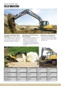 Volvo kataloget 2009 - Volvo Construction Equipment - Page 7