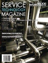 image - Service Technology Magazine