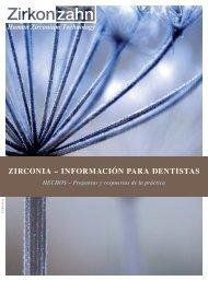 zirconia - Zirkonzahn