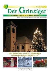 FlexiSIGN-PRO - Unbenannt1 - Gemeinde Grinzens - Land Tirol