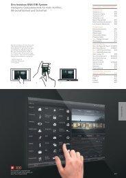 Gira Instabus KNX / EIB System Intelligente ... - DeTech-Shop