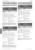 Gira Instabus KNX / EIB System Intelligente ... - DeTech-Shop - Page 4