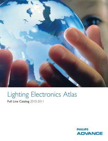 Lighting Electronics Atlas - Philips Lighting