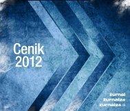 Cenik 2012 - Žurnal24