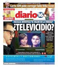 Corte IDH pide corregir fallo Villa Stein - Diario16