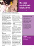 The implications of climate change for health in Africa - Eldis - Page 3