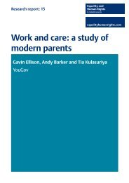 Work_and_care_modern.. - Communities and Local Government