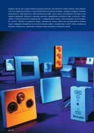 LFS. EGS Sistemi ugradnih uređaja - OBO Bettermann