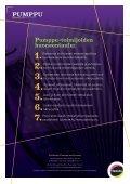 PUMPPU - Teosto - Page 4