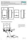 Vaillant VUW turboTOP Pro Plus technická dokumentace.pdf - Page 2