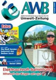 AWB-Zeitung 2_06.qxd - Der AWB