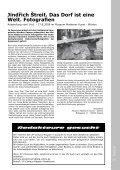 Jindřich Štreit. Das Dorf ist eine Welt. Fotografien - UP-Campus ... - Page 5