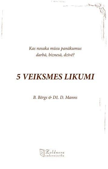 Lasīt grāmatas fragmentus (PDF)